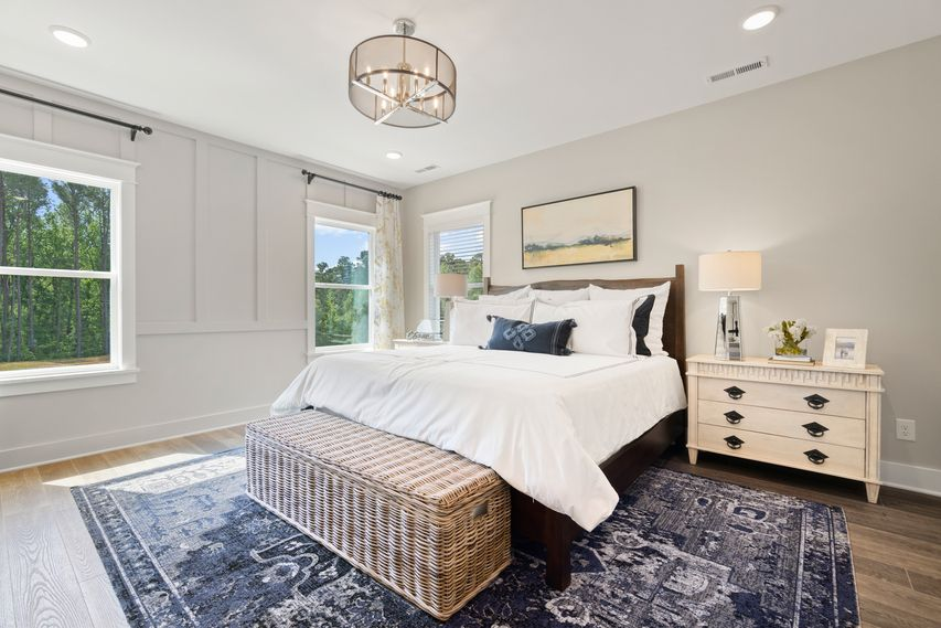 Bedroom featured in the Maisie II By Stanley Martin Homes in Raleigh-Durham-Chapel Hill, NC