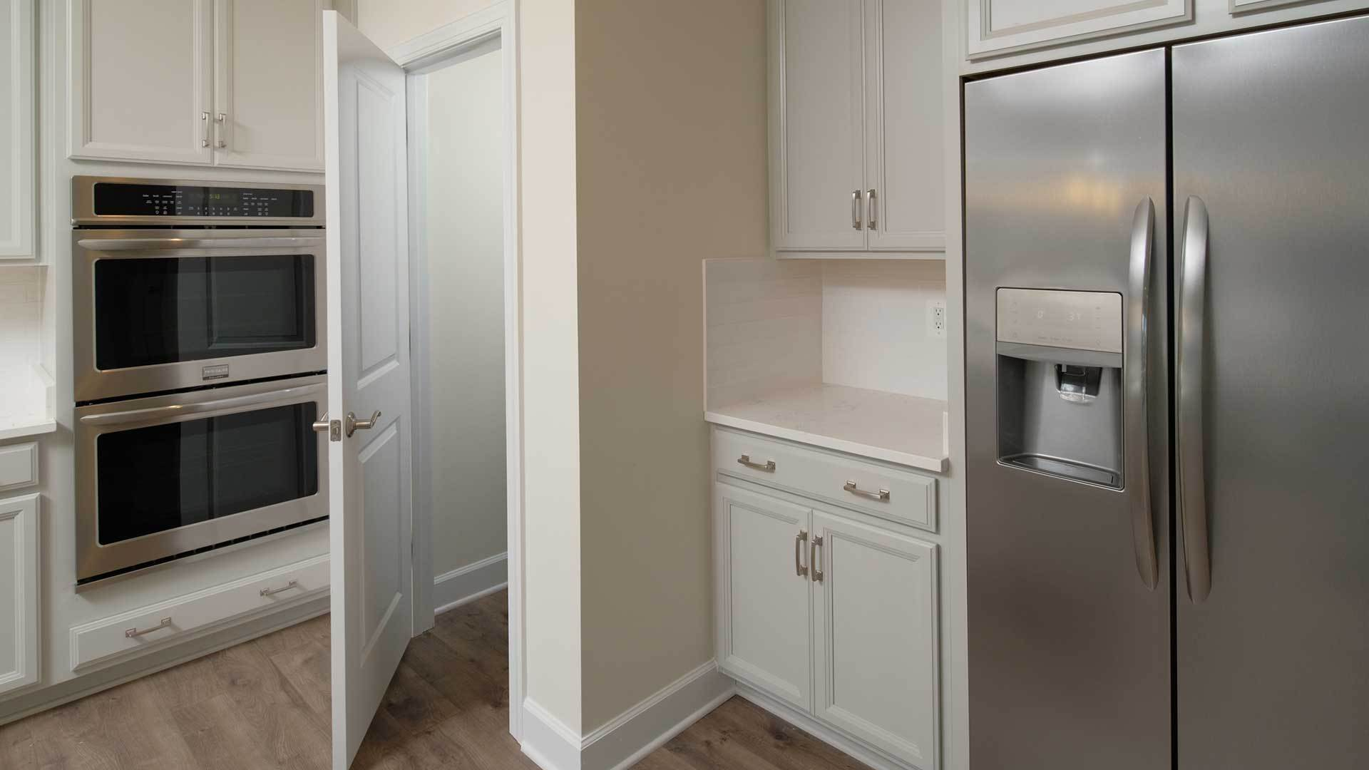 Kitchen featured in the Edison II By Stanley Martin Homes in Raleigh-Durham-Chapel Hill, NC