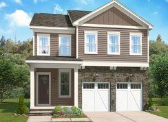 Talbot - The Residences at West Village: Apex, North Carolina - Stanley Martin Homes