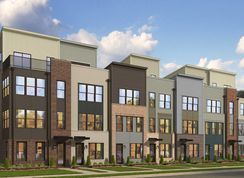 Wagner - Riverfront: Hyattsville, Maryland - Stanley Martin Homes