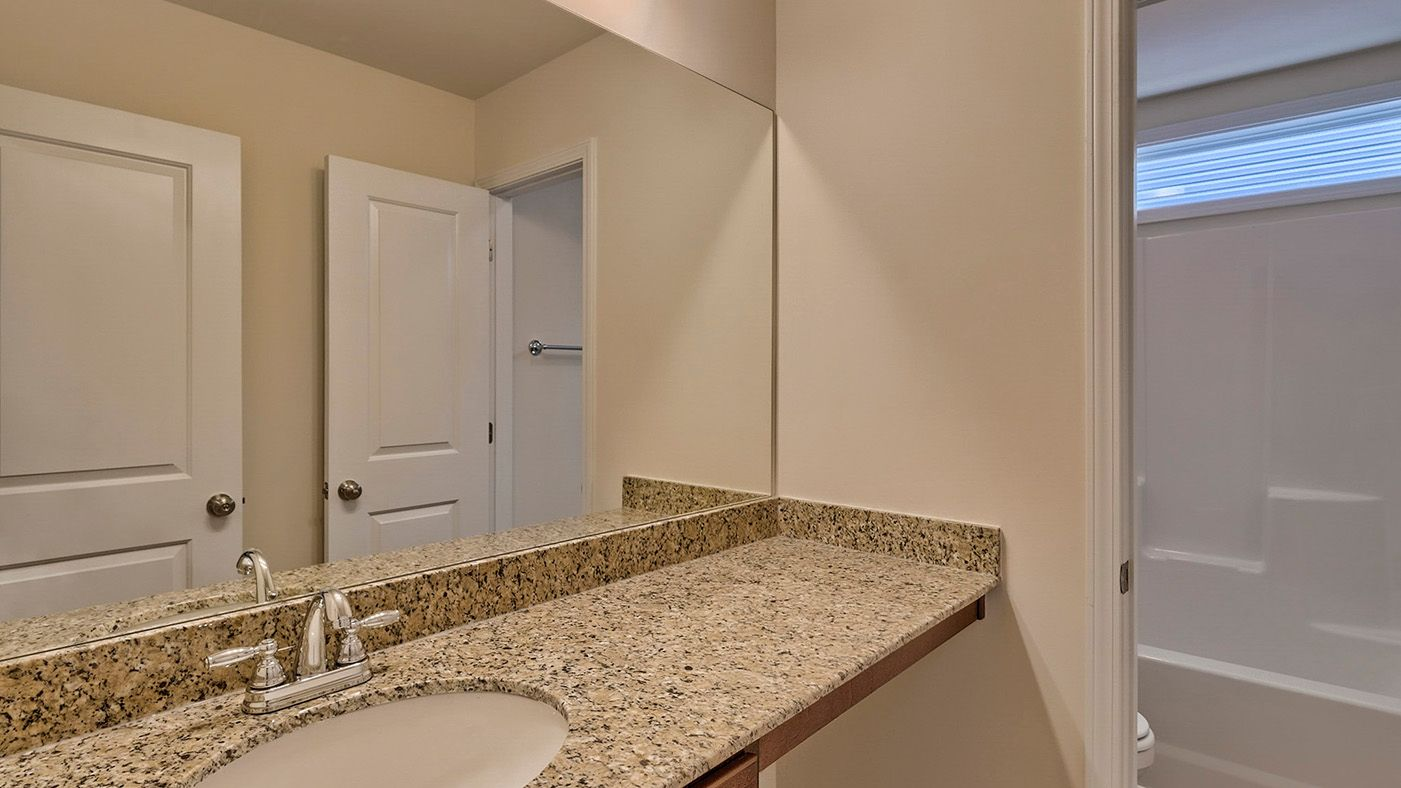 Bathroom featured in the Andover By Stanley Martin Homes in Columbia, SC