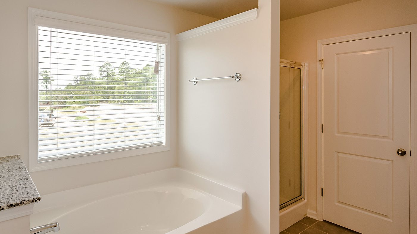 Bathroom featured in the Barlow By Stanley Martin Homes in Columbia, SC
