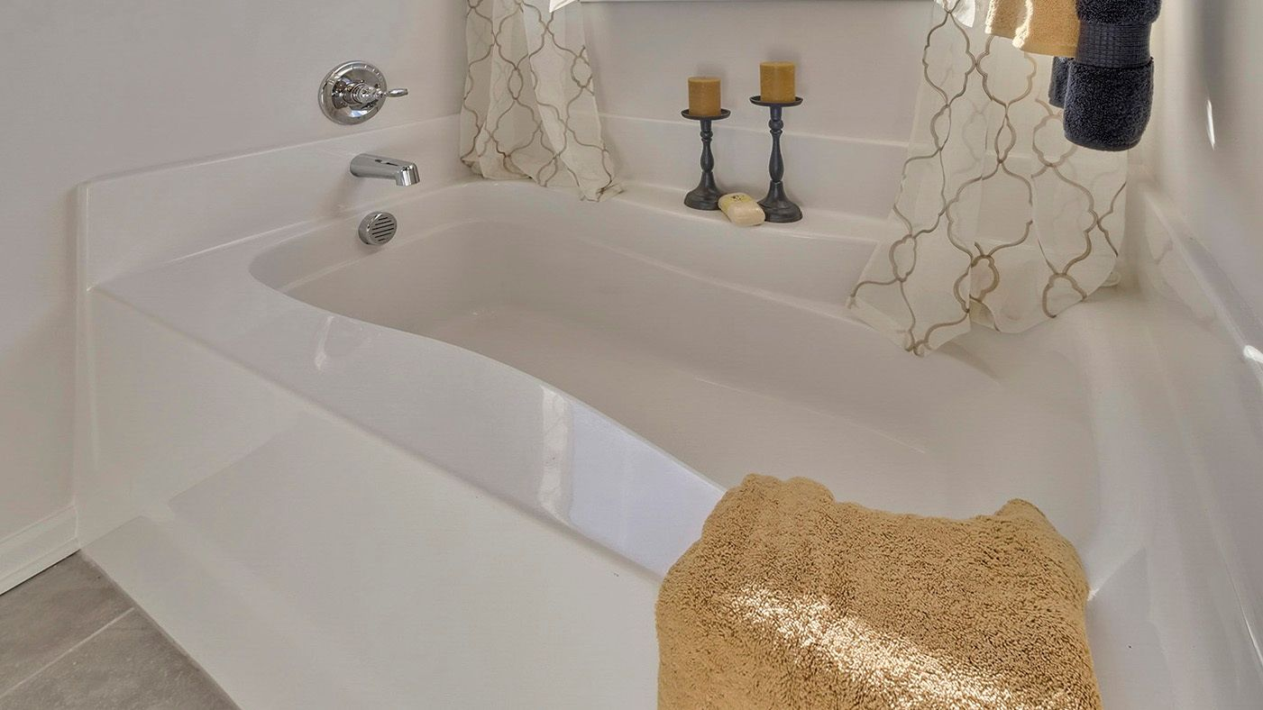 Bathroom featured in the Summerton By Stanley Martin Homes in Columbia, SC