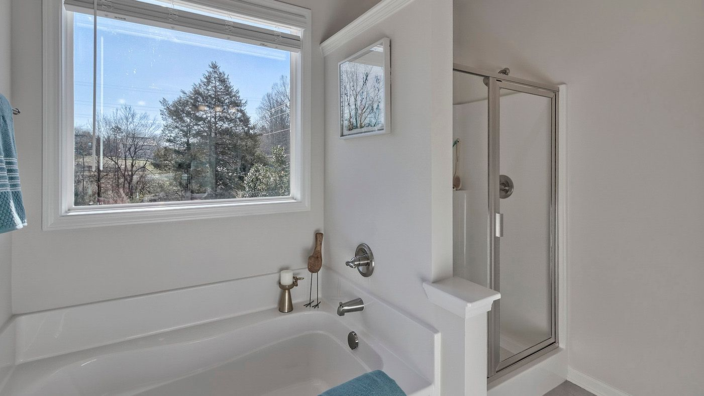 Bathroom featured in the Maldon By Stanley Martin Homes in Columbia, SC