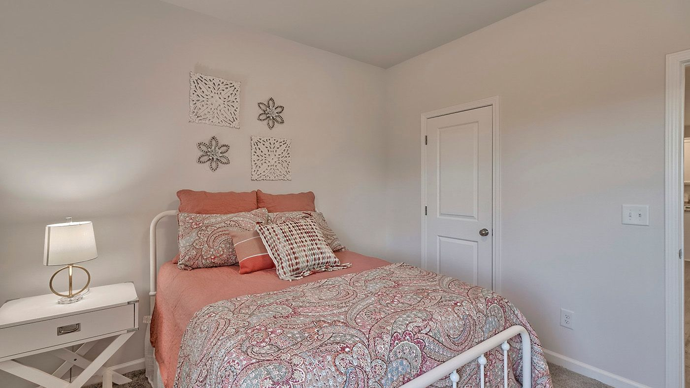 Bedroom featured in the Maldon By Stanley Martin Homes in Columbia, SC