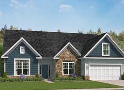 Winchester - Parker's Landing: Simpsonville, South Carolina - Stanley Martin Homes