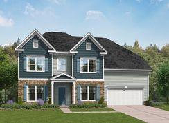 Springfield - Parker's Landing: Simpsonville, South Carolina - Stanley Martin Homes