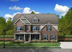 Grayson - SummerLake: Lexington, South Carolina - Stanley Martin Homes