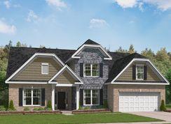 Winchester - Barr Lake: Lexington, South Carolina - Stanley Martin Homes