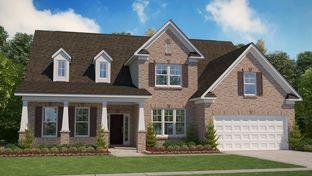 Winchester - Northside at Woodcreek: Elgin, South Carolina - Stanley Martin Homes