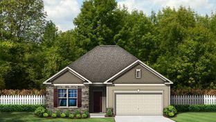 Everest - Carolina Acres: Lexington, South Carolina - Stanley Martin Homes