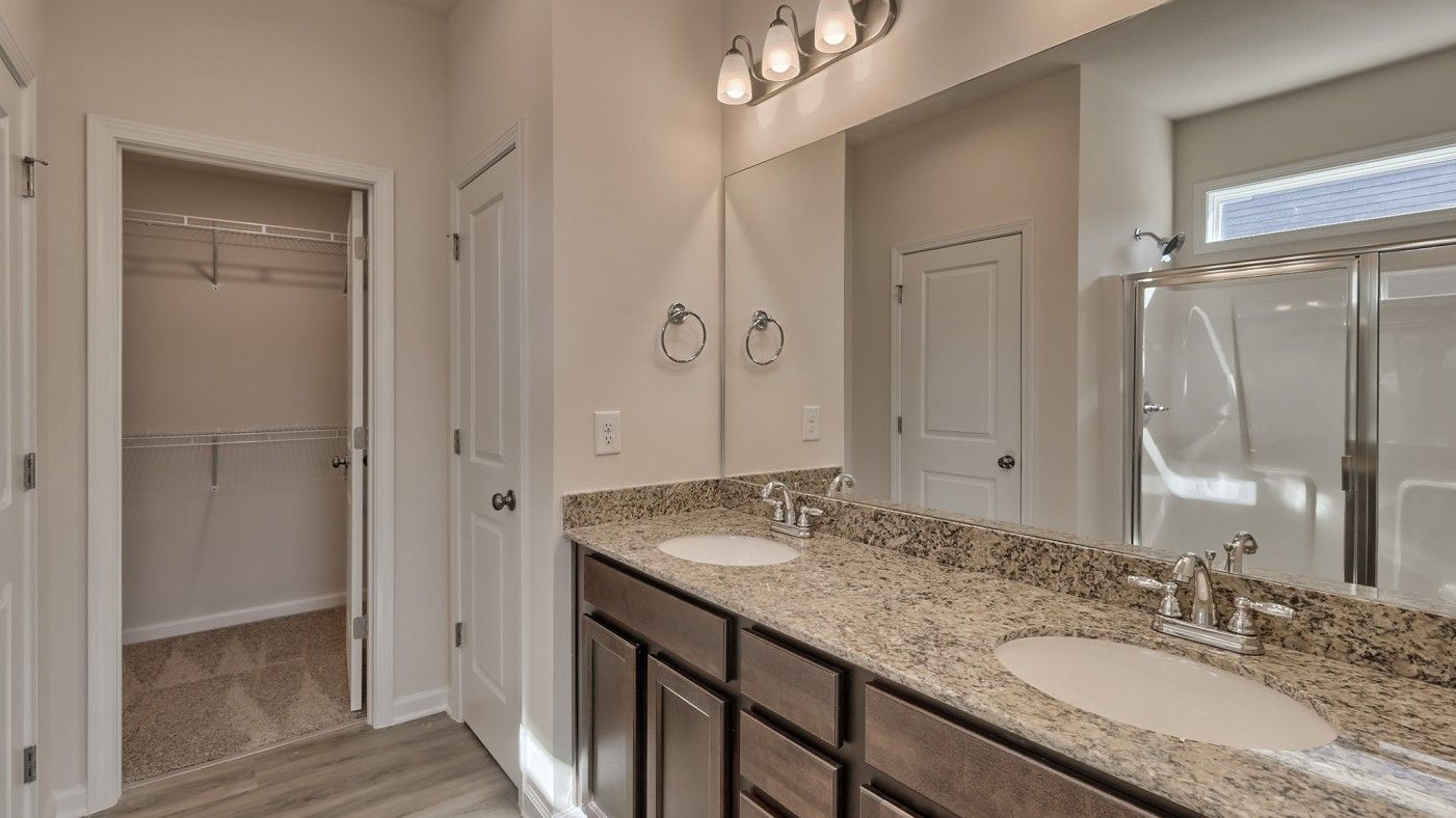 Bathroom featured in the Everest By Stanley Martin Homes in Columbia, SC