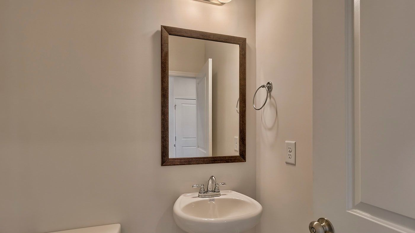 Bathroom featured in the Pinewood By Stanley Martin Homes in Columbia, SC