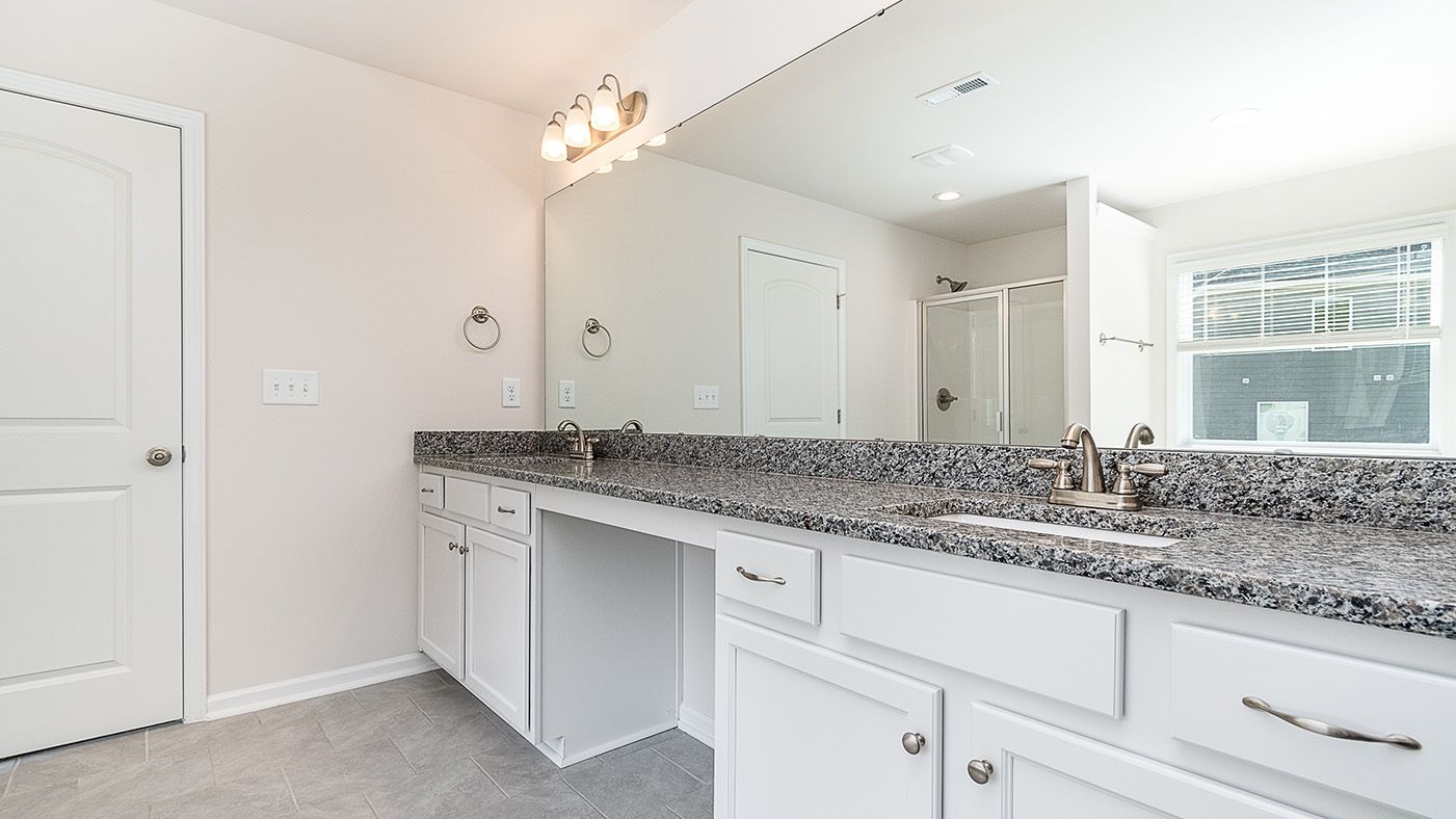 Bathroom featured in the Shiloh By Stanley Martin Homes in Columbia, SC