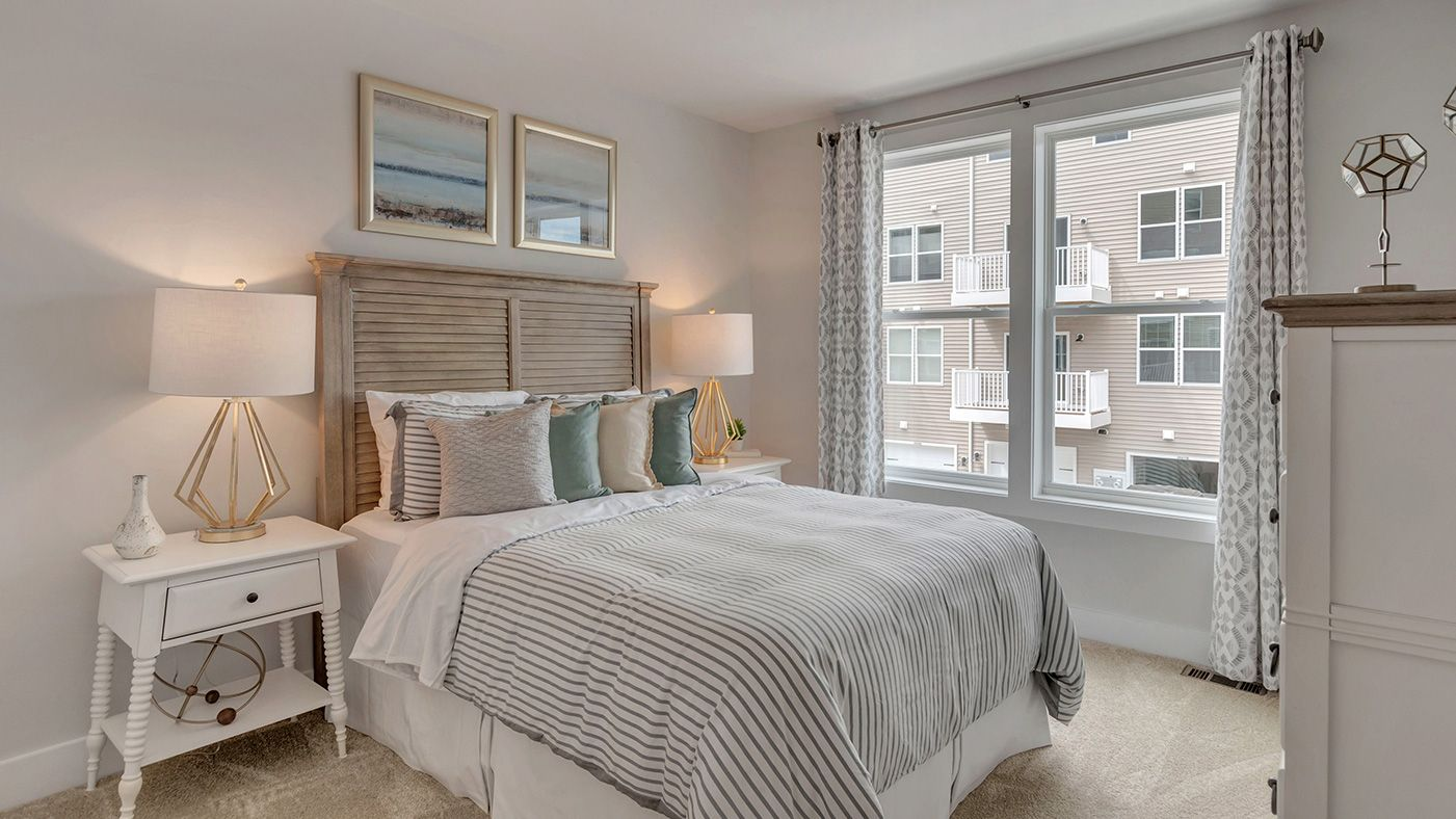 Bedroom featured in the Tessa By Stanley Martin Homes in Charlottesville, VA