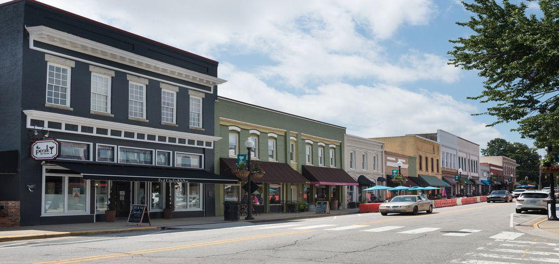 'The Summit at West Village' by Stanley Martin Companies_Raleigh/Durham in Raleigh-Durham-Chapel Hill