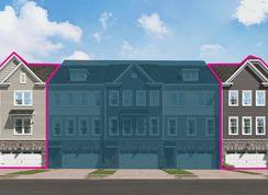 Renata - The Summit at West Village: Apex, North Carolina - Stanley Martin Homes