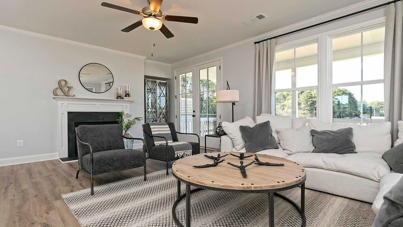Living Area featured in the Renata By Stanley Martin Homes in Raleigh-Durham-Chapel Hill, NC