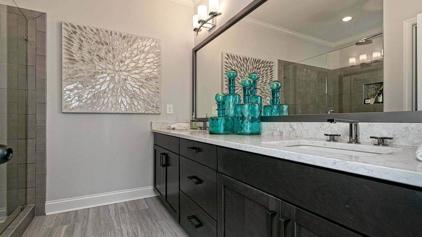 Bathroom featured in the Renata By Stanley Martin Homes in Raleigh-Durham-Chapel Hill, NC