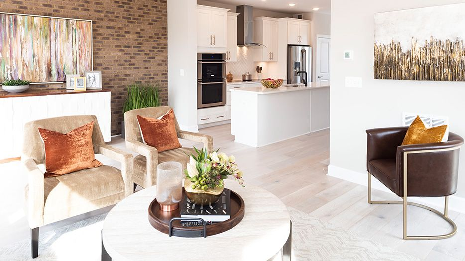 Living Area featured in the Louisa By Stanley Martin Homes in Raleigh-Durham-Chapel Hill, NC