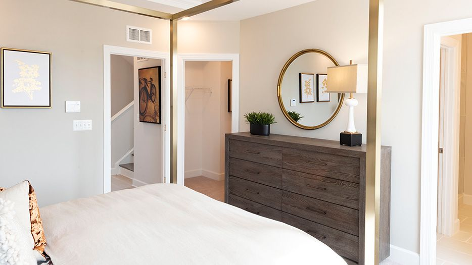 Bedroom featured in the Louisa By Stanley Martin Homes in Raleigh-Durham-Chapel Hill, NC