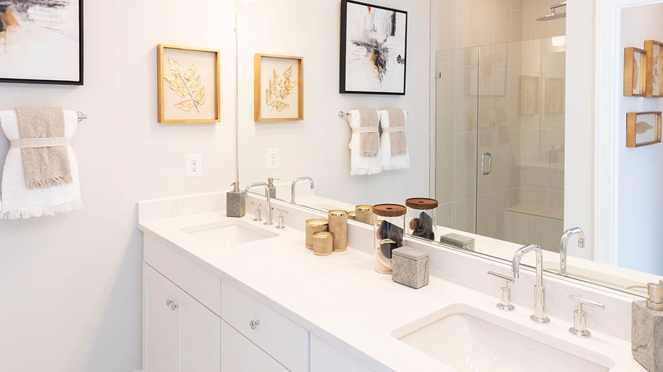Bathroom featured in the Louisa By Stanley Martin Homes in Raleigh-Durham-Chapel Hill, NC