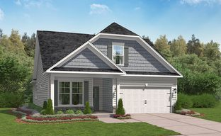 The Villas at Covington by Stanley Martin Homes in Charlotte South Carolina