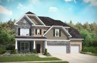 Creekside at Chapin Place by Stanley Martin Homes in Columbia South Carolina
