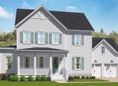 Wando - Riverside at Carolina Park: Mount Pleasant, South Carolina - Stanley Martin Homes