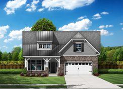 Mayhew - SummerLake: Lexington, South Carolina - Stanley Martin Homes