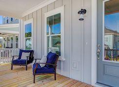 Moultrie - Estuary at Bowen Village: Hanahan, South Carolina - Stanley Martin Homes