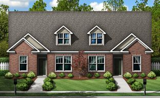 Northmede by Stanley Martin Homes in Greenville-Spartanburg South Carolina