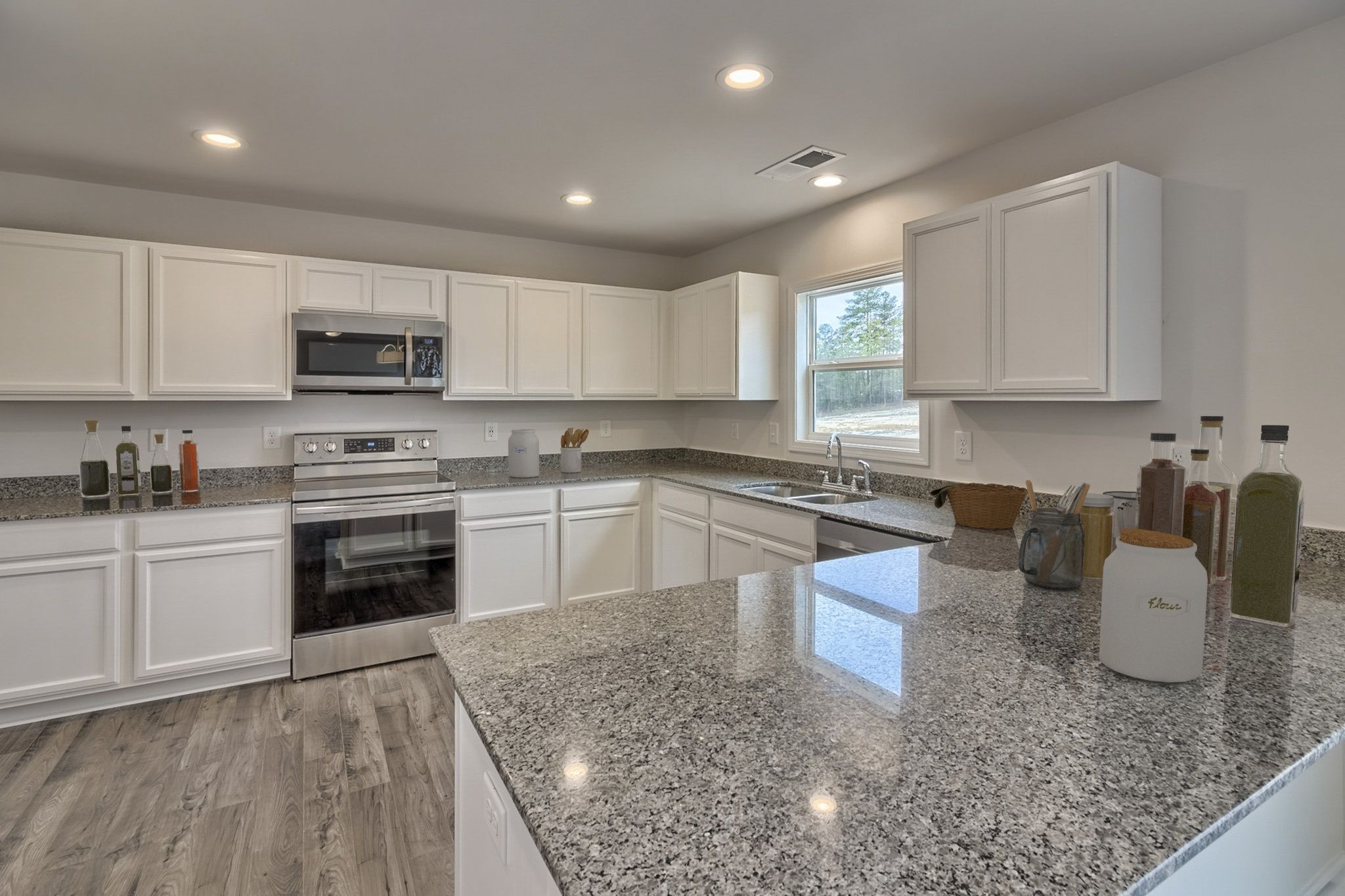 Kitchen featured in the Langton By Stanley Martin Homes in Columbia, SC