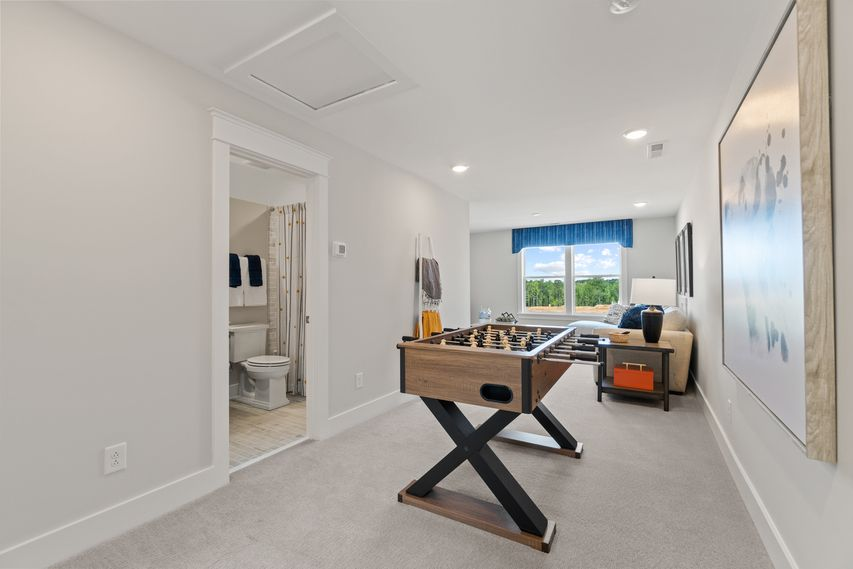 Living Area featured in the Maisie II By Stanley Martin Homes in Raleigh-Durham-Chapel Hill, NC