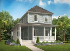 Seabury - Oldfield: Bluffton, South Carolina - Stanley Martin Homes