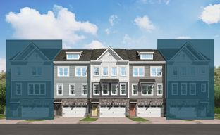 The Summit at West Village by Stanley Martin Homes in Raleigh-Durham-Chapel Hill North Carolina