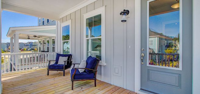 3012 Evening Tide Drive (Moultrie)