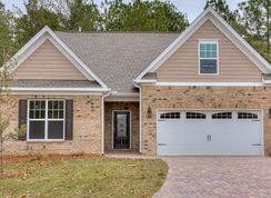 Stapleton - Club Ridge at Woodcreek: Elgin, South Carolina - Stanley Martin Homes