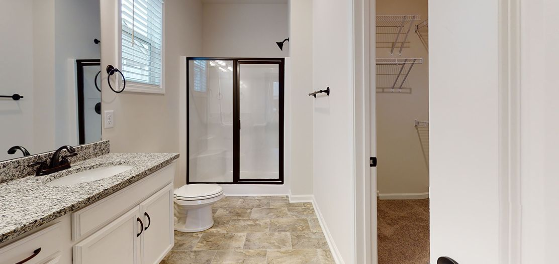 Bathroom featured in the Cade By Stanley Martin Homes in Columbia, SC