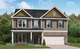 Crossbridge at Woodcreek by Stanley Martin Homes in Columbia South Carolina