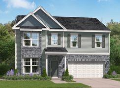 Pinewood - Rocky Springs: Lexington, South Carolina - Stanley Martin Homes