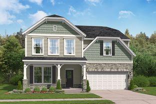 Brantley - Rocky Springs: Lexington, South Carolina - Stanley Martin Homes