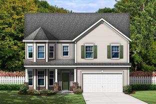 Fairview - Saddlebrook: Lugoff, South Carolina - Stanley Martin Homes