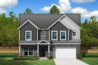 Pinewood - Bexley Park: Boiling Springs, South Carolina - Stanley Martin Homes