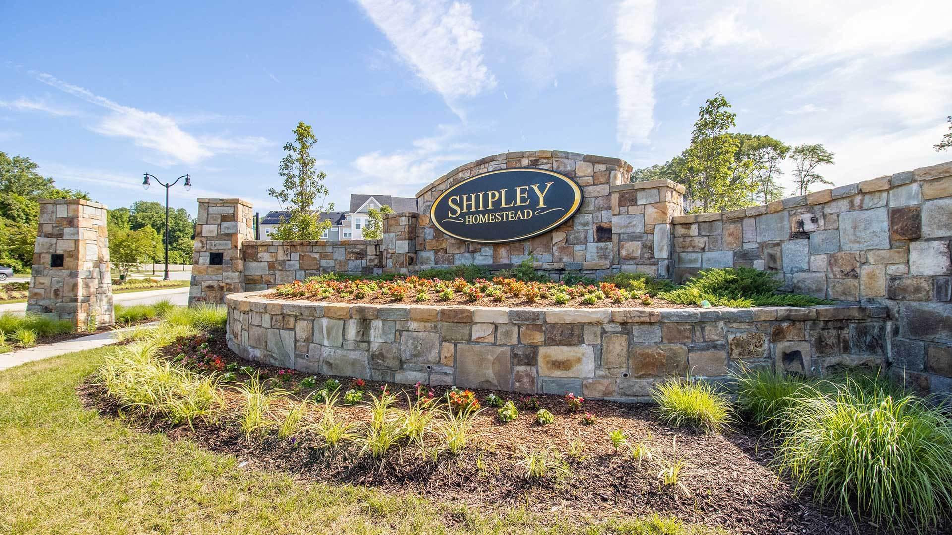 Shipley Homestead,21076