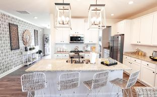 Clairbourne Ridge by Stanley Martin Homes in Augusta South Carolina