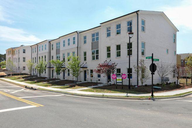 3525 Grey Street (Colman)