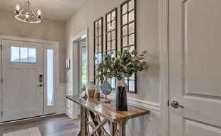 Timberwood by Stanley Martin Homes in Charlotte South Carolina