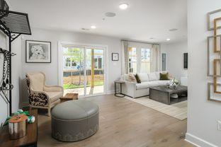 Everett - Shipley Homestead: Hanover, Maryland - Stanley Martin Homes