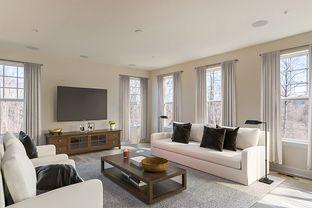 Elizabeth - Windsor Mill: Waldorf, District Of Columbia - Stanley Martin Homes